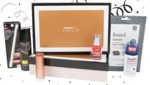 Get a Walmart Beauty Box for $5 Shipped!