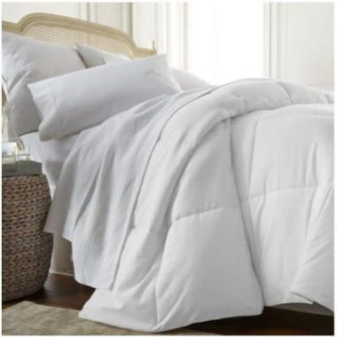 81ca095a7e5 Down Alternative Comforters Only  29.99 Shipped!
