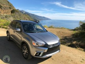 2018 Mitsubishi Outlander Sport Review – Our California Road Trip