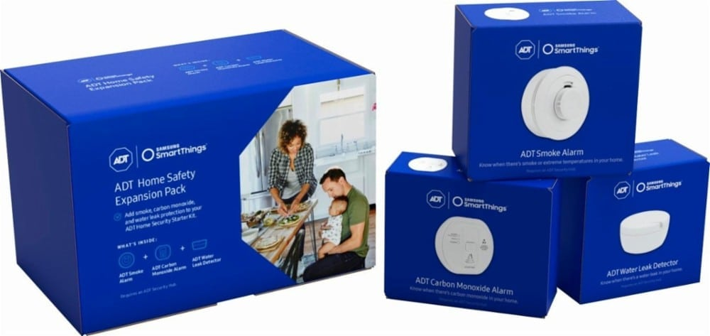 Have Peace Of Mind With Samsung And ADT From Best Buy 2