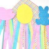 DIY Dollar Store Easter Wands Craft