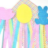 DIY Dollar Store Easter Wands Craft