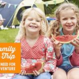 Plan a Family Camping Trip – What You Need for an Outdoor Adventure