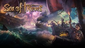 """Check Out Microsoft's New Game: """"Sea of Thieves"""" + $100 Giveaway!"""