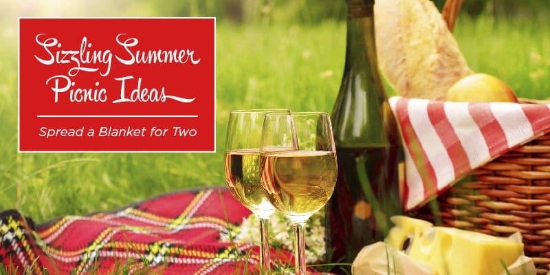 Sizzling Summer Picnic Ideas