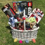 Make a Star Wars Easter Basket
