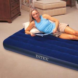 Intex Twin Inflatable Air Mattress – Just $7.97
