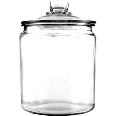 Great Deals on Anchor Hocking Glass Storage Jars at Walmartcom