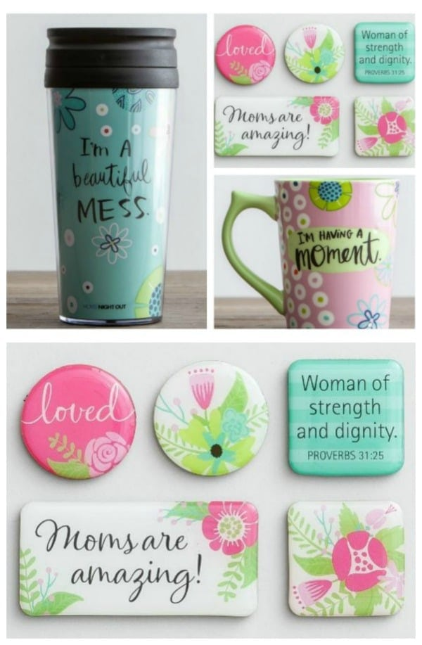 DaySpring Mothers Day Gifts