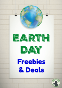 2018 Earth Day Freebies and Deals Roundup