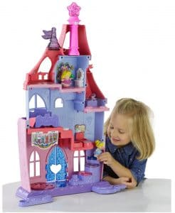 Save 50% on Select Toys at Target.com – Fisher-Price, VTech, Disney Princess + More!