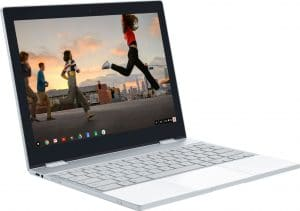 Upgrade Your Chromebook to Google's New Pixelbook at Best Buy
