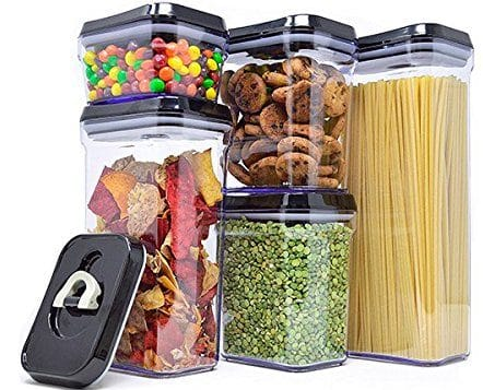 Store Your Favorite Foods Safely And Efficiently With These Highly Rated  Royal Air Tight Food Storage Container Sets Starting At Just $23.99 On  Amazon Today ...