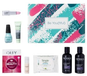 Choose from FOUR Target Beauty Boxes for Just $7 Each!