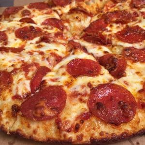 Domino's: Large 2-Topping Pizza for $5.99 (Carryout Only)