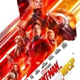 New ANT-MAN AND THE WASP Trailer and Poster