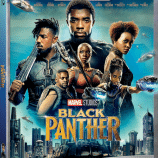 Black Panther Movie Giveaway – Win it on Digital HD!