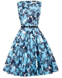 Amazon: CUTE Vintage-Style Women's Skirts and Dresses On Sale Today!