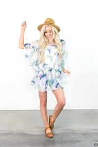 The CUTEST Swim Cover-Ups 40% Off + FREE Shiping!