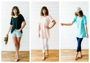 Swimsuit Cover-Up or Tunic – $9.99!
