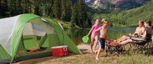 61% Off Coleman Montana 6-Person Tent – Best Price!