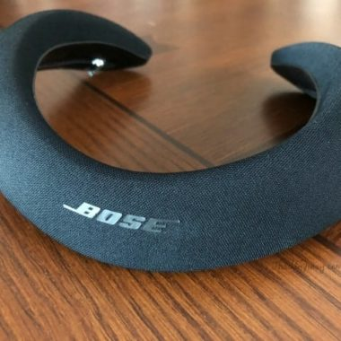 Bose Sound Wear Companion Speaker