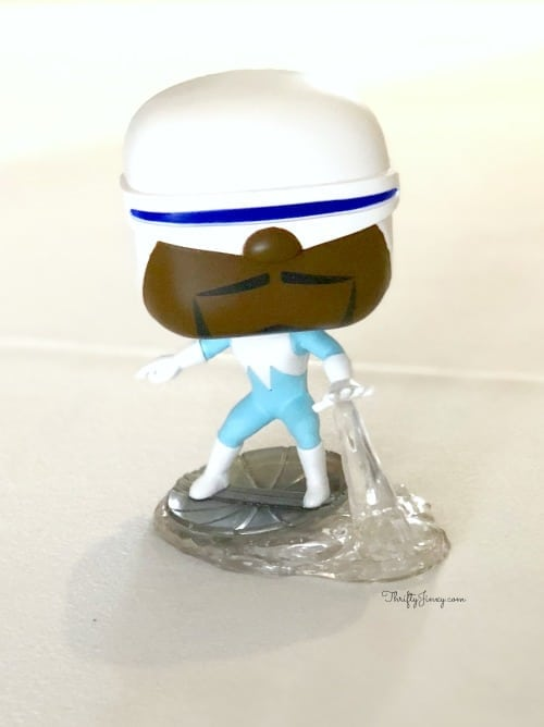 Frozone Funko Pop Incredibles 2