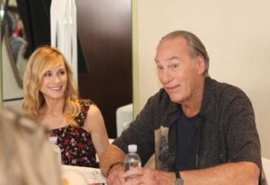 The Long Wait for Incredibles 2 with Holly Hunter and Craig T. Nelson