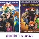 HOTEL TRANSYLVANIA 3: SUMMER VACATION in Theaters July 13 + Catch Up on the Fun with This Reader Giveaway