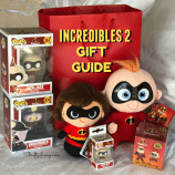 Incredibles 2 Gift Guide – Super Gifts for a Super Fan!