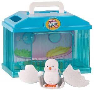 Little Live Pets Surprise Chick House – $10.05!
