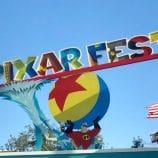 Pixar Fest Food, Fun and Friendship at Disneyland Resort