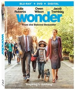 "Rent ""Wonder"" for Just 99¢"