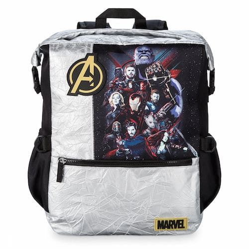 Avengers Infinity War Backpack