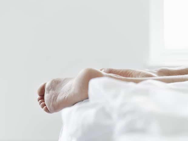 NECTAR Bed Feet