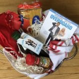 Plan an OVERBOARD Movie Night + Reader Giveaway