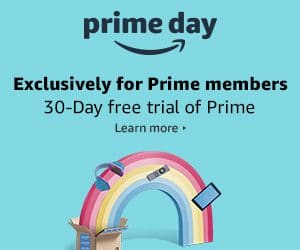 Amazon Prime Day Deals Starting Early!