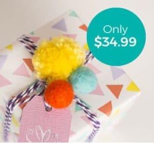 Cricut Digital Mystery Box Only $34.99! ($99.99 Value)
