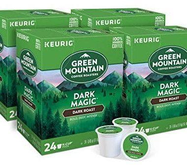 350145aaedd6 Green Mountain Coffee K-Cups Only  8.76 Per 24-ct Box + FREE Shipping!