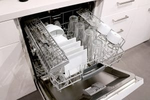 Bosch 100 Series of Dishwashers – A Serious Upgrade to Your Kitchen!