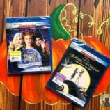 The Nightmare Before Christmas and Hocus Pocus Special Editions Now Available