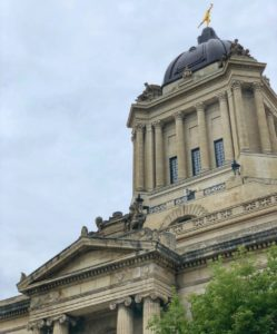 Hermetic Code Tour – Manitoba Legislative Building: Prepare to Be Fascinated!