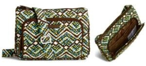 Vera Bradley Crossbody Bag 72% Off + Free Shipping – Other Clearance Deals, Too!