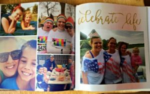 Put Together a Beautiful, Fully Customizable Photobook with Mixbook