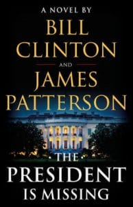 All James Patterson Books Buy 1, Get 1 Free at Barnes & Noble