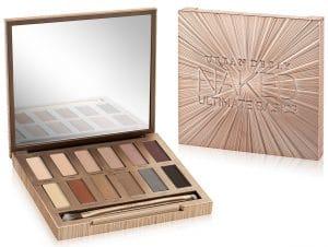 Urban Decay Eye Shadow Palette $27 + FREE Shipping (Reg. $54)