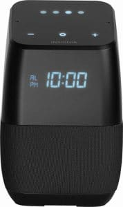 Insignia VoiceSmart Bluetooth Speaker Just $24.99 + Free Store Pickup – Save $75!