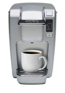 Help Your College Student Save Money with a Dorm Size Keurig