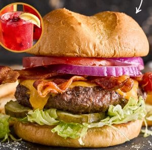 Ruby Tuesday: FREE Burger and FREE Lemonade