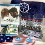 Plan an ADRIFT Movie Night + Reader Giveaway